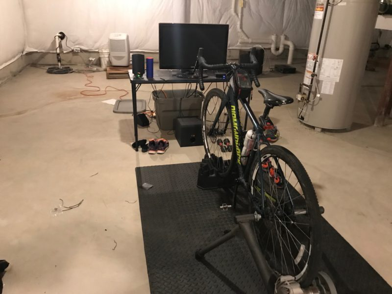 Setting Up Zwift with a
